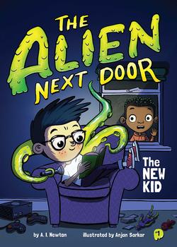 40 Amazing Children's Books About Aliens