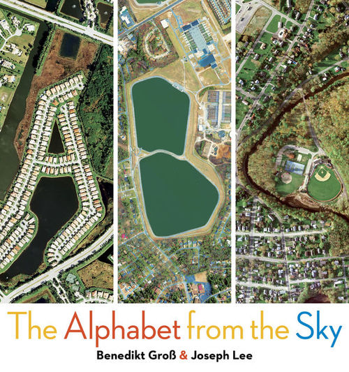 The Alphabet from the Sky book