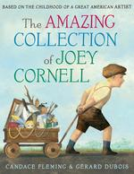 The Amazing Collection of Joey Cornell book