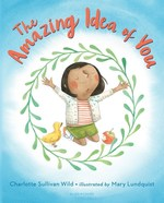 The Amazing Idea of You book