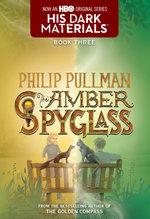 The Amber Spyglass book