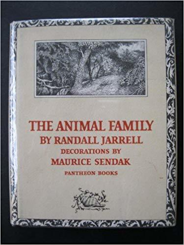 The Animal Family book