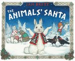 The Animals' Santa book