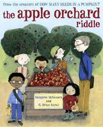 The Apple Orchard Riddle book