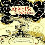 The Apple Pie That Papa Baked book