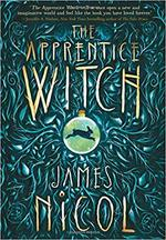 The Apprentice Witch book