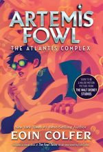 The Atlantis Complex book