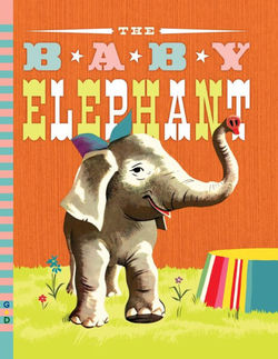 The Baby Elephant book