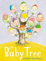 The Baby Tree book