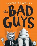 The Bad Guys book