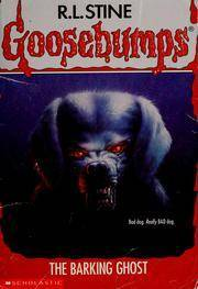 The Barking Ghost book