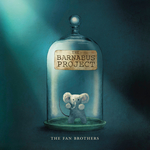 The Barnabus Project book