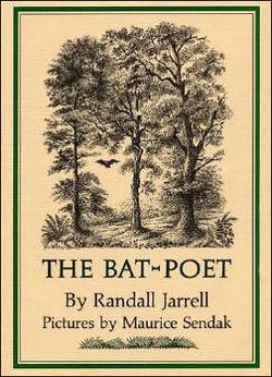 The Bat-Poet book