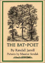 The Bat-Poet book