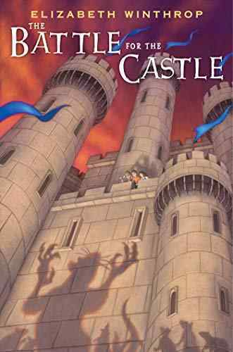 The Battle for the Castle book