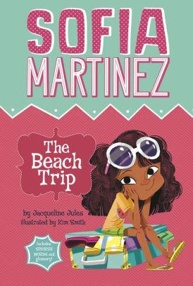 The Beach Trip book