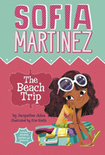The Beach Trip book