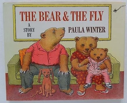 The Bear and the Fly book