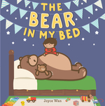 The Bear in My Bed book