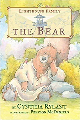 The Bear (Lighthouse Family) book