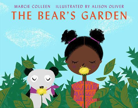The Bear's Garden Book
