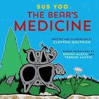 The Bear's Medicine / Sus You book