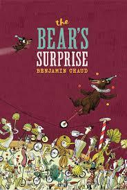 The Bear's Surprise book