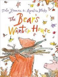The Bear's Winter House book
