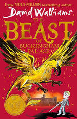 The Beast of Buckingham Palace book