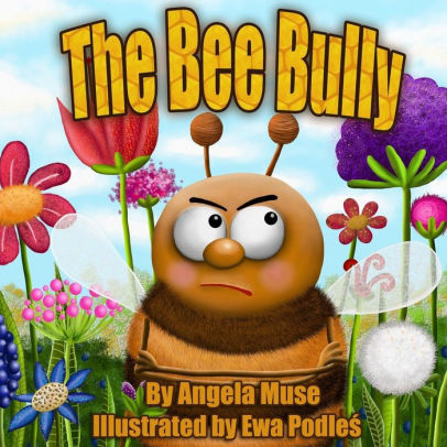 The Bee Bully book