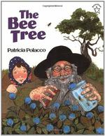 The Bee Tree book