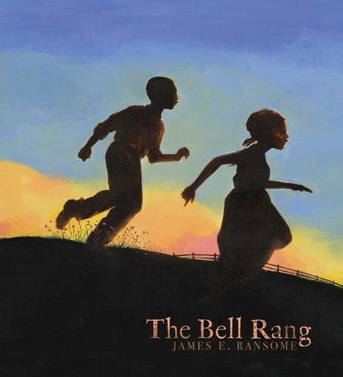 The Bell Rang book