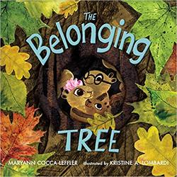 The Belonging Tree book
