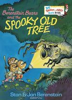 The Berenstain Bears and the Spooky Old Tree book