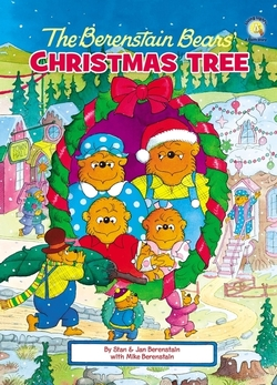 The Berenstain Bears' Christmas Tree book