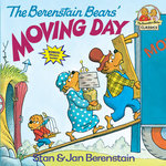 The Berenstain Bears' Moving Day book