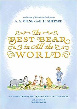 The Best Bear in All the World book