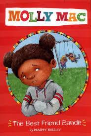 The Best Friend Bandit book