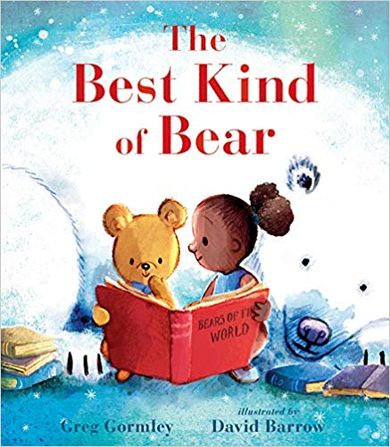 The Best Kind of Bear book