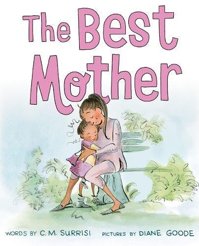 The Best Mother book