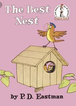 The Best Nest book