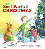 The Best Parts of Christmas book