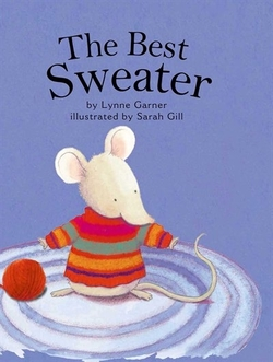 The Best Sweater book
