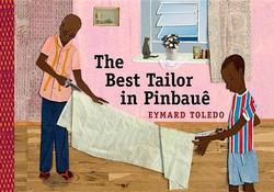 The Best Tailor in Pinbauê book