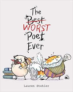 The Best Worst Poet Ever book