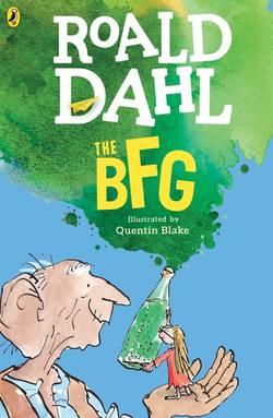The Bfg book