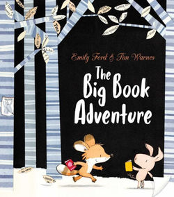 The Big Book Adventure book