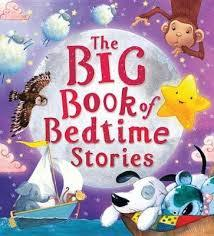 The Big Book of Bedtime Stories book