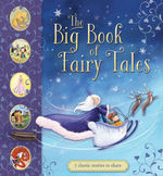 The Big Book of Fairy Tales book