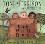 The Big Box book
